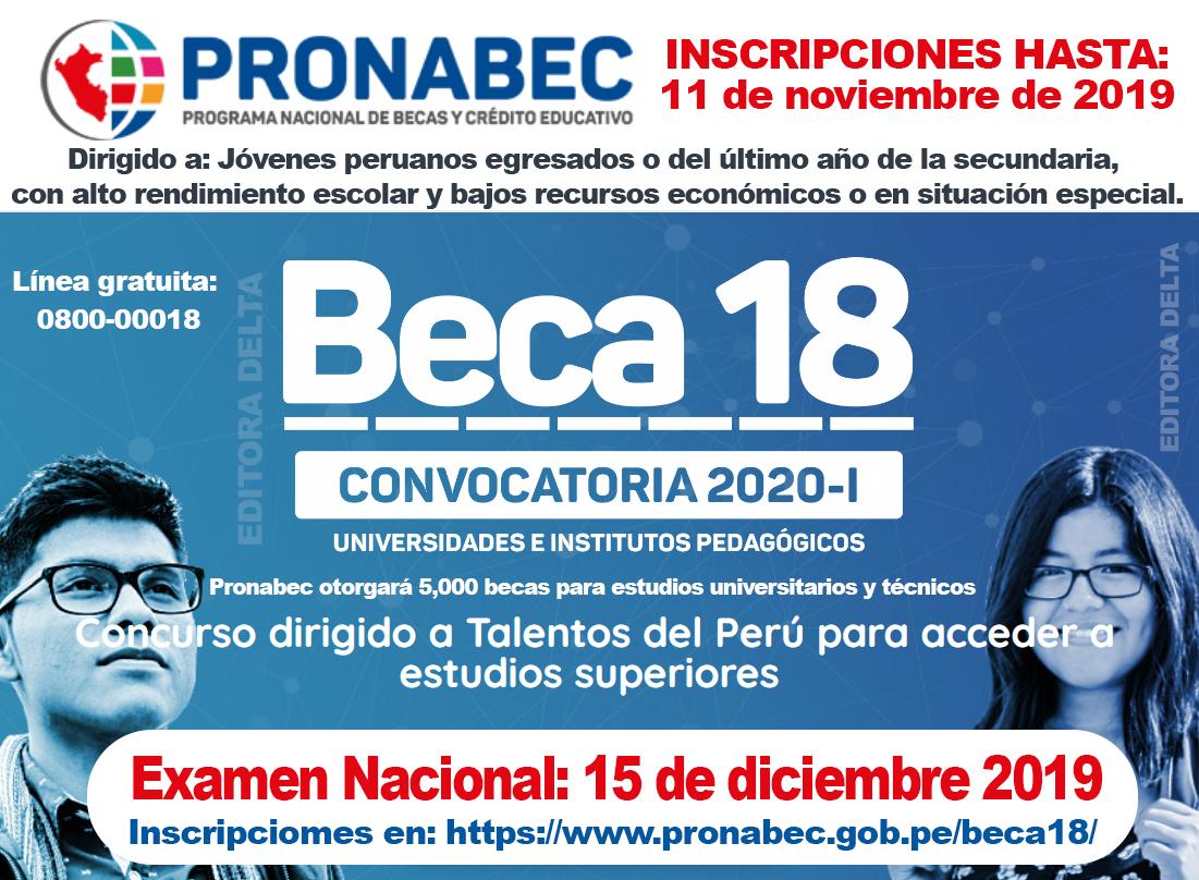 beca18--2020
