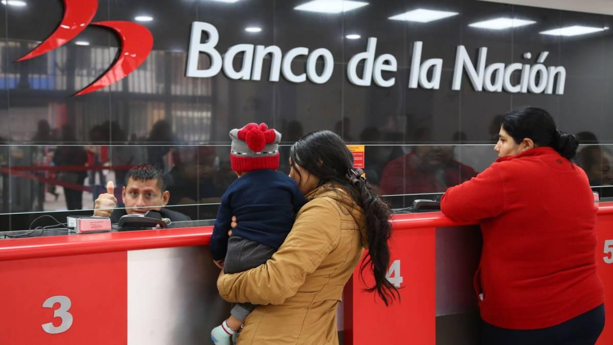 banco nacion