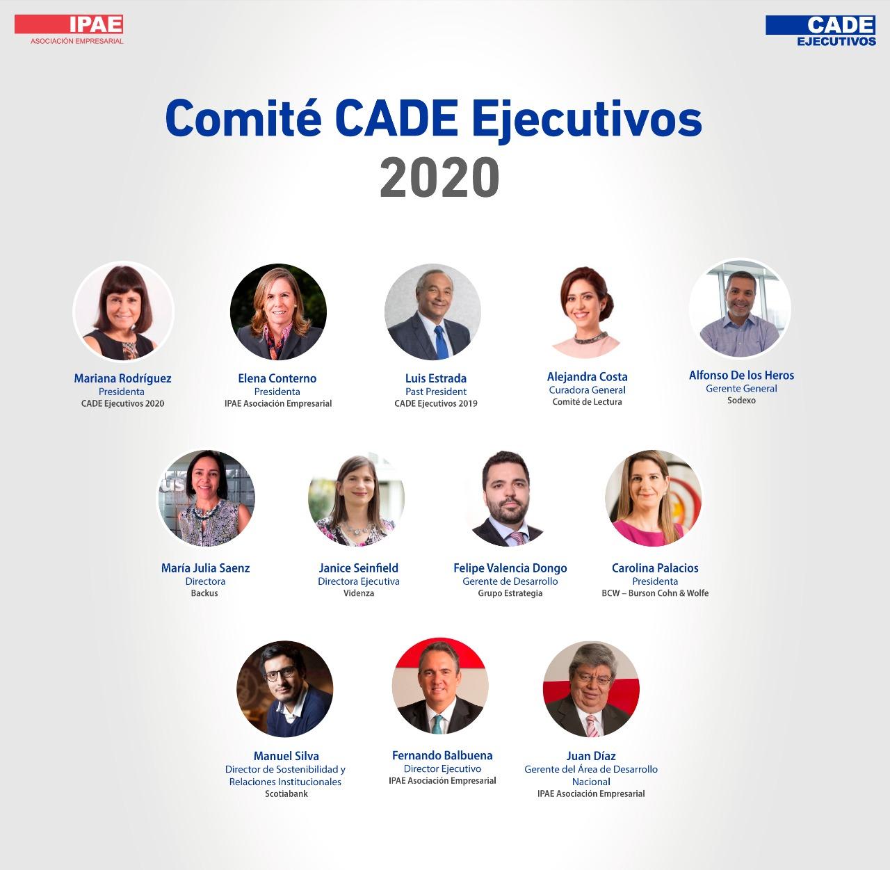 cade 2020