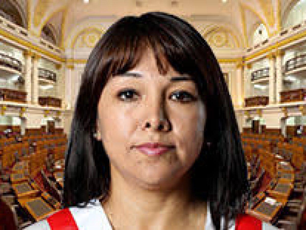 mirtha vasquez
