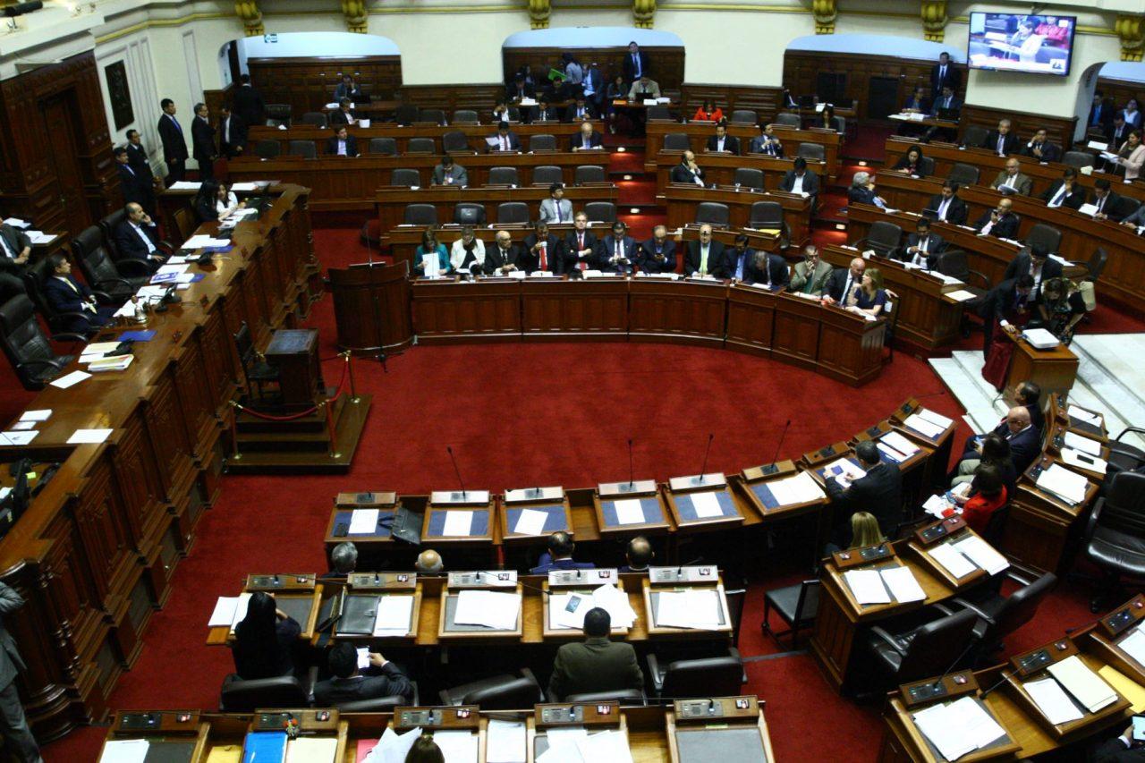 parlamento 2020