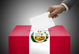2021 las elecciones