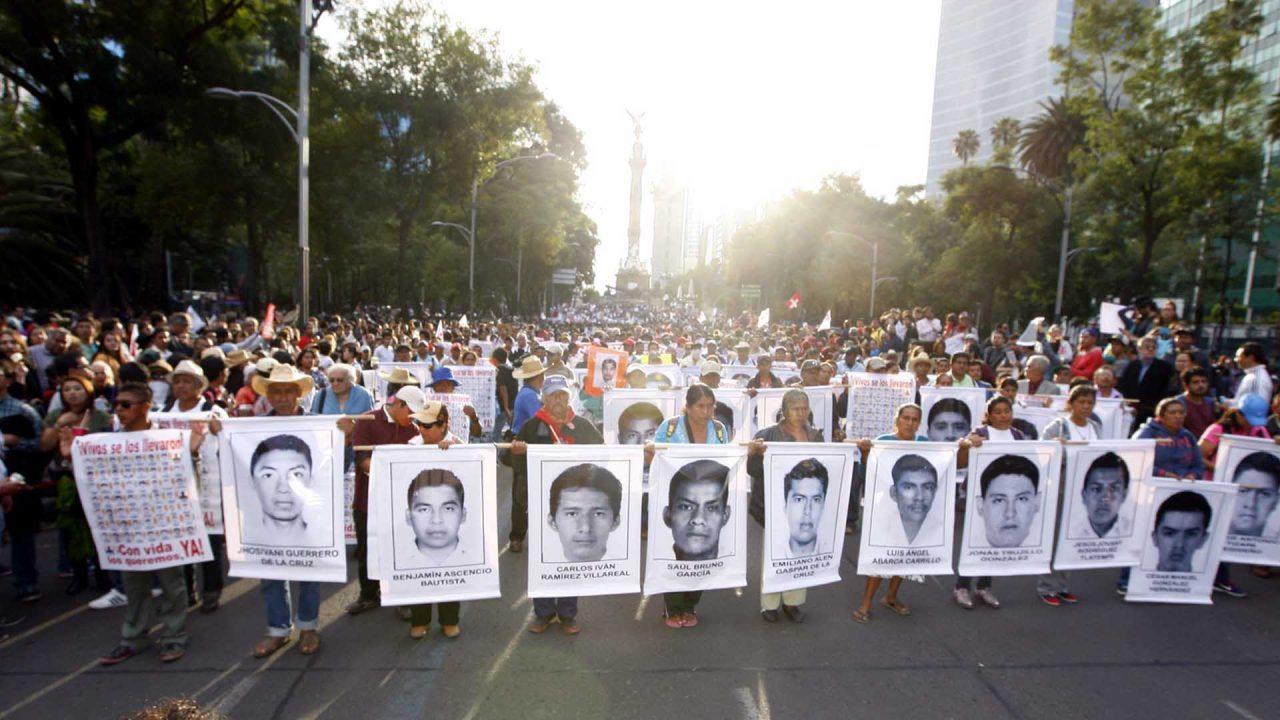 protestas ciudadanas