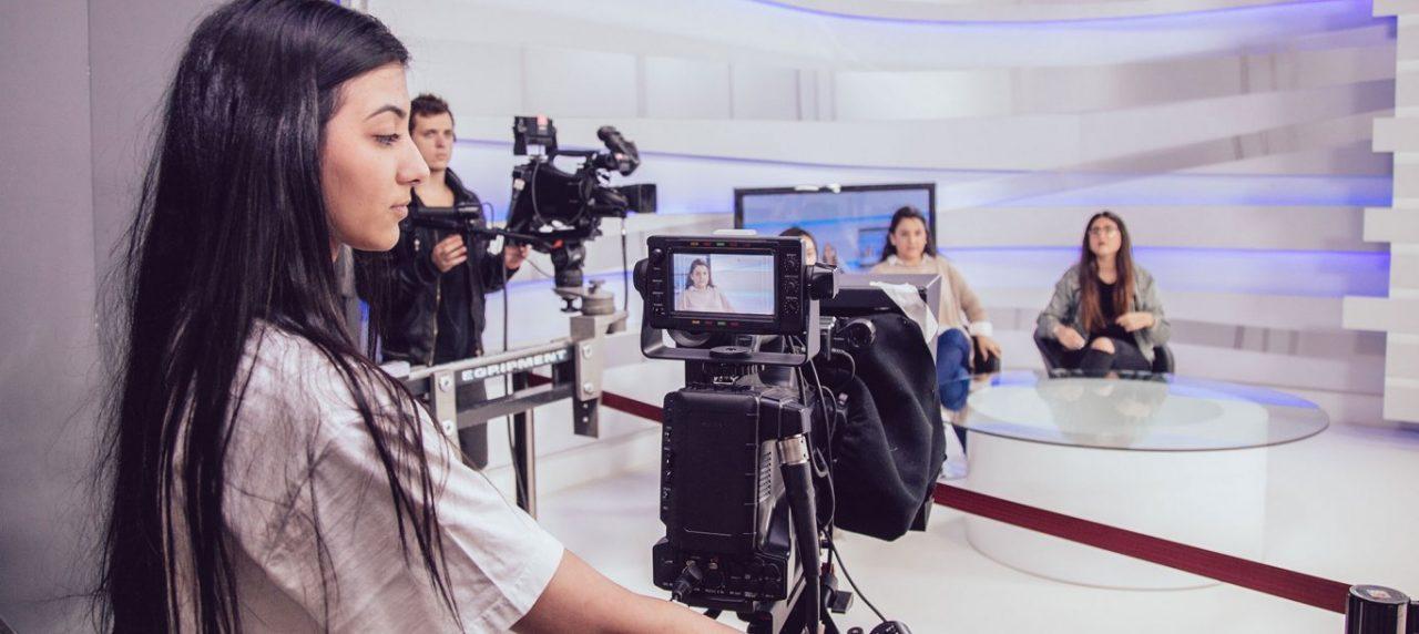 jovenes periodistas