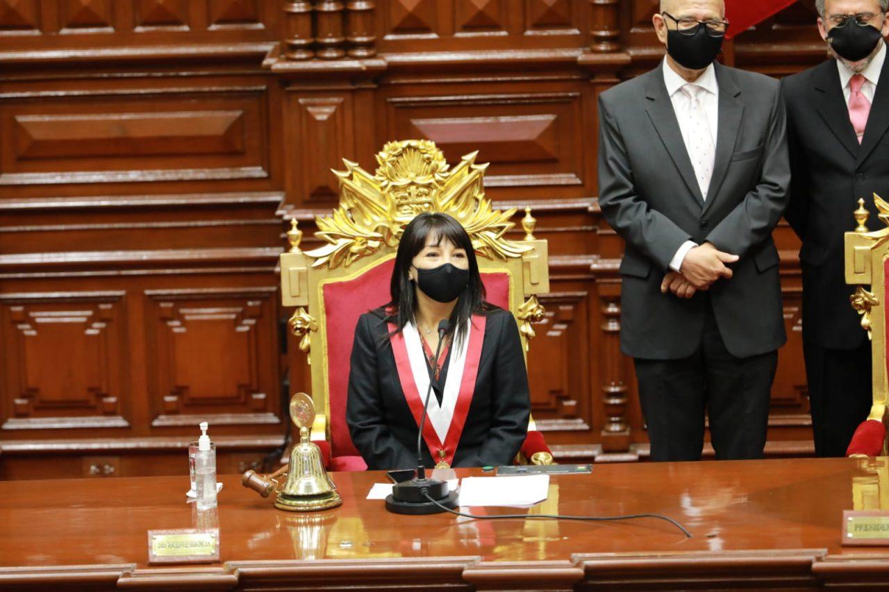 mirtha presidenta
