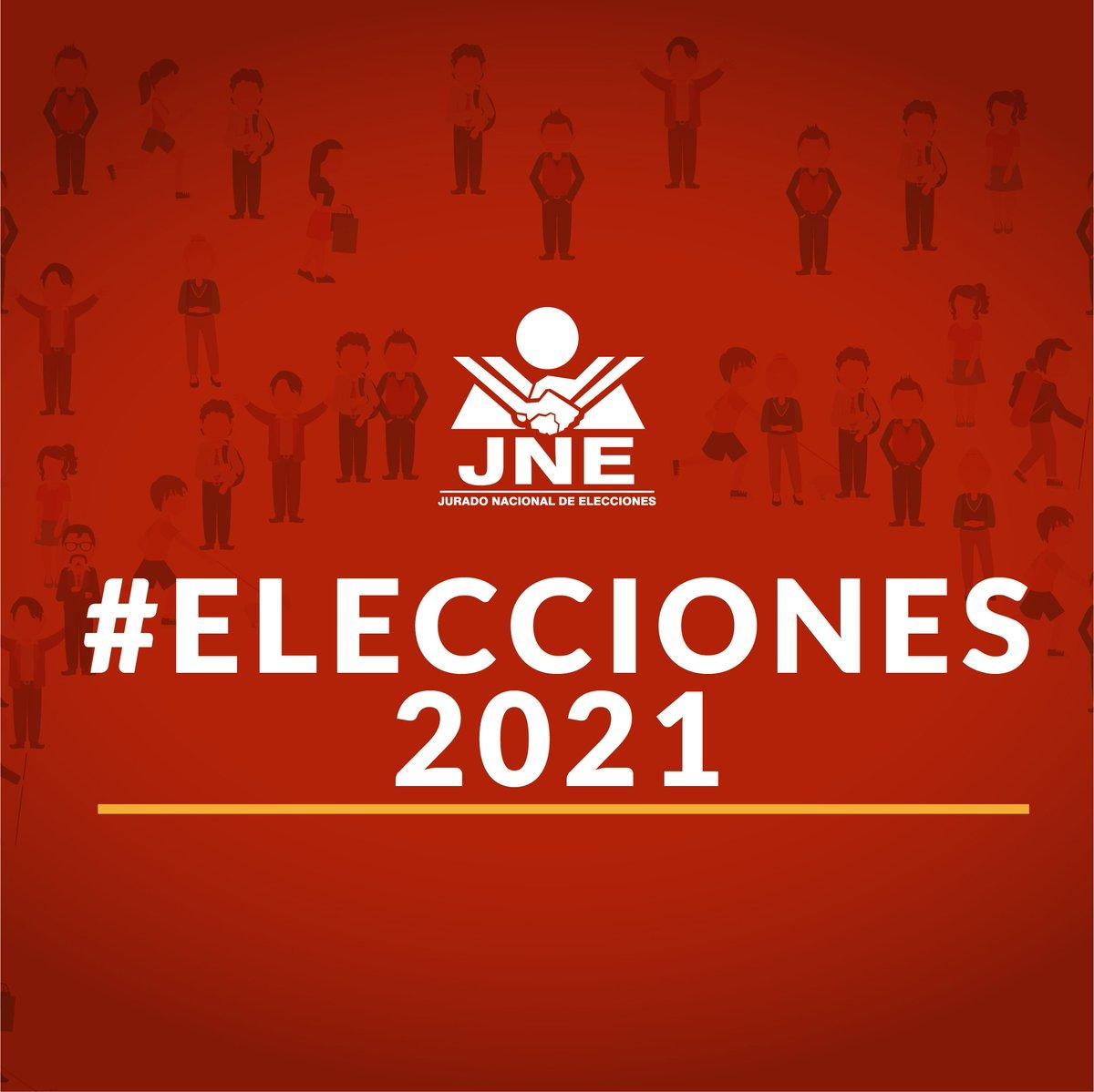 las elecciones 2 vuelta