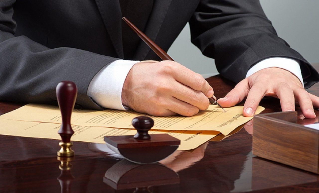 el derecho y abogados