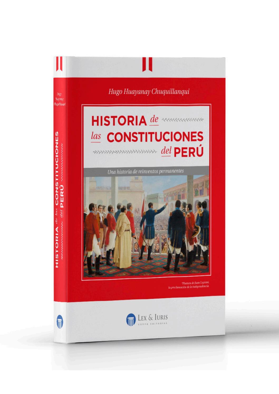 nuestras constituciones