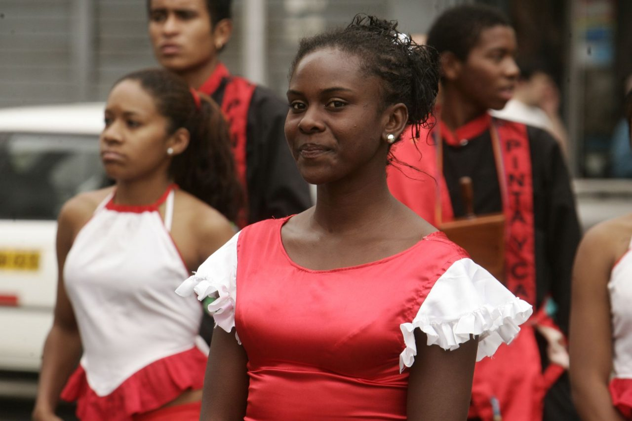 afroperuanas