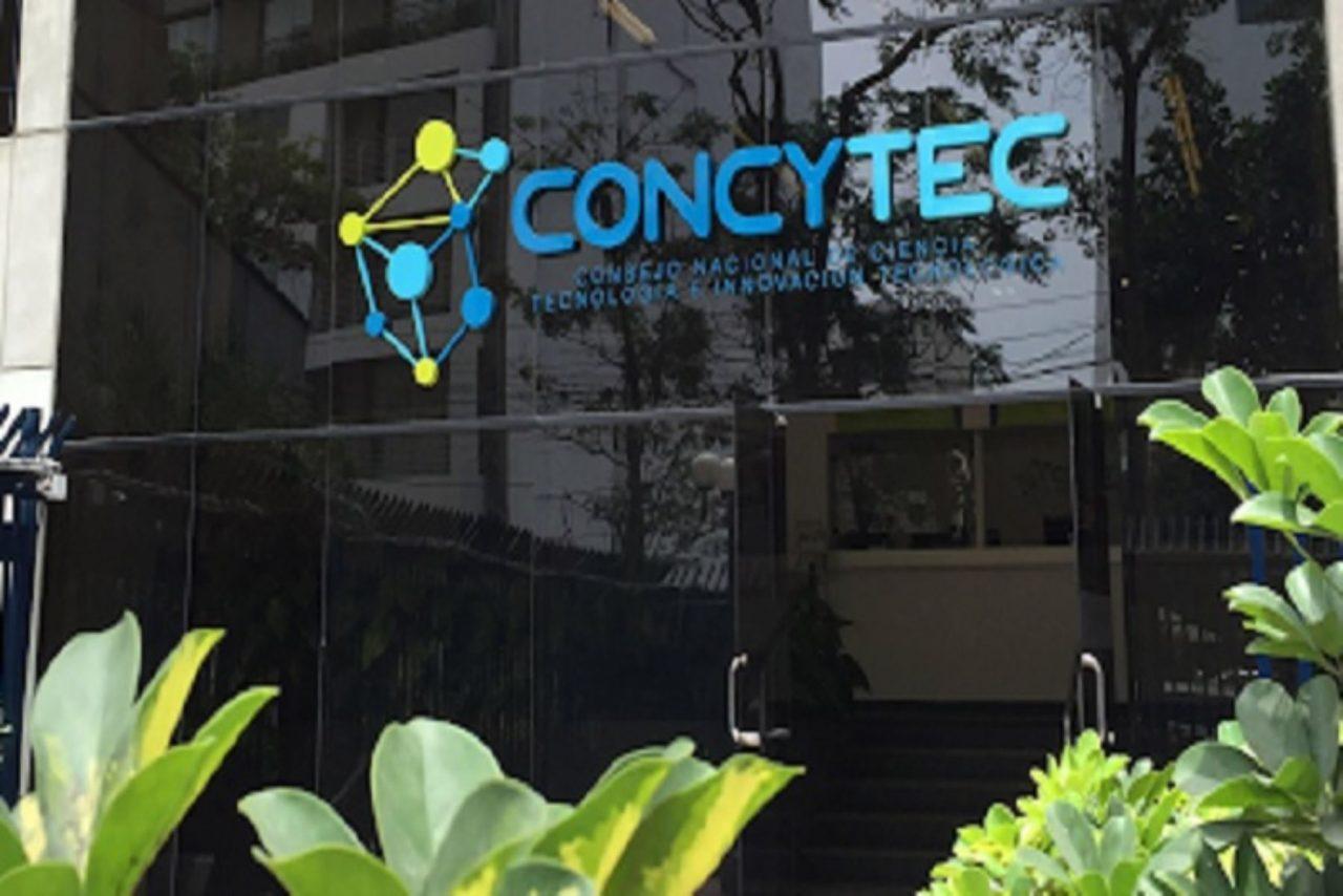 concytec 2021