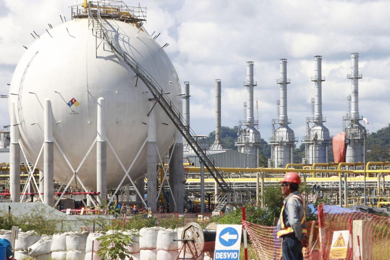 nuestro gas peruano